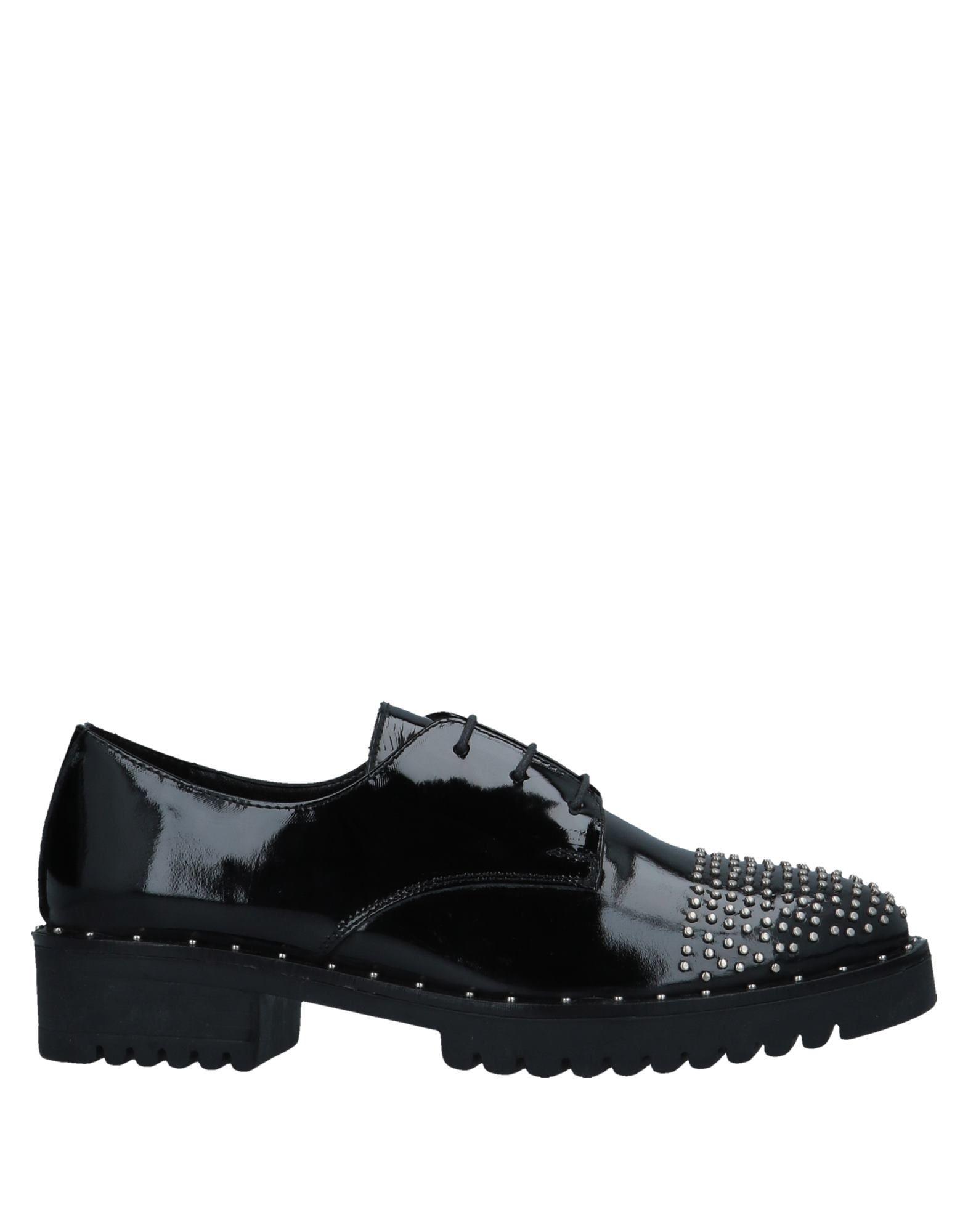 Pixy Schnürschuhe Damen  11574153LD Gute Qualität beliebte Schuhe