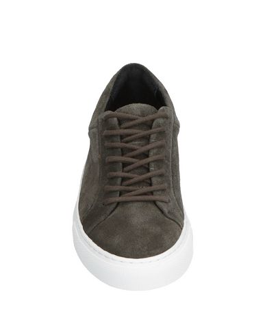 Royal Republiq Sneakers Donna Scarpe Verde Scuro