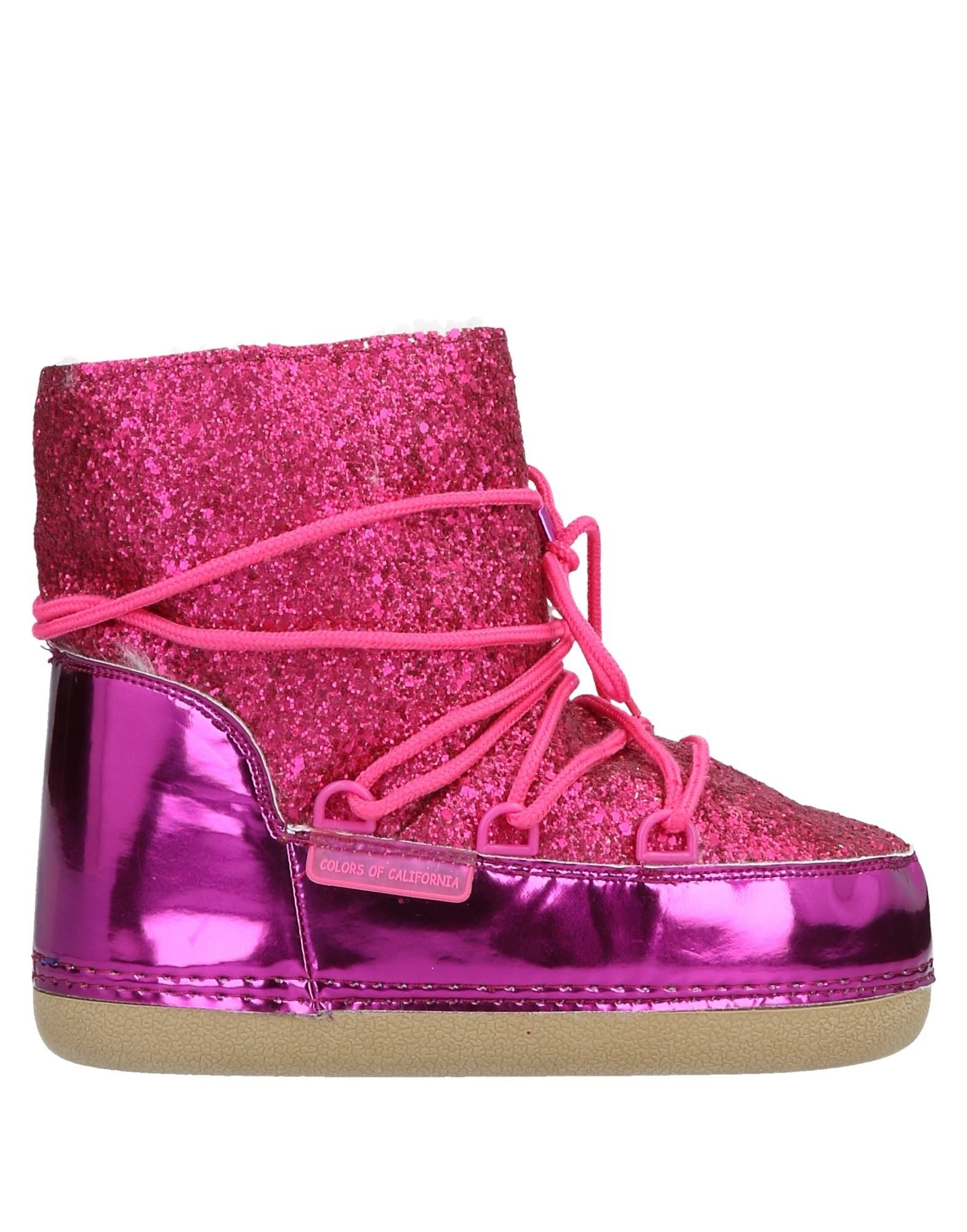 Colors Of California Stiefelette beliebte Damen  11574531CV Gute Qualität beliebte Stiefelette Schuhe 262925