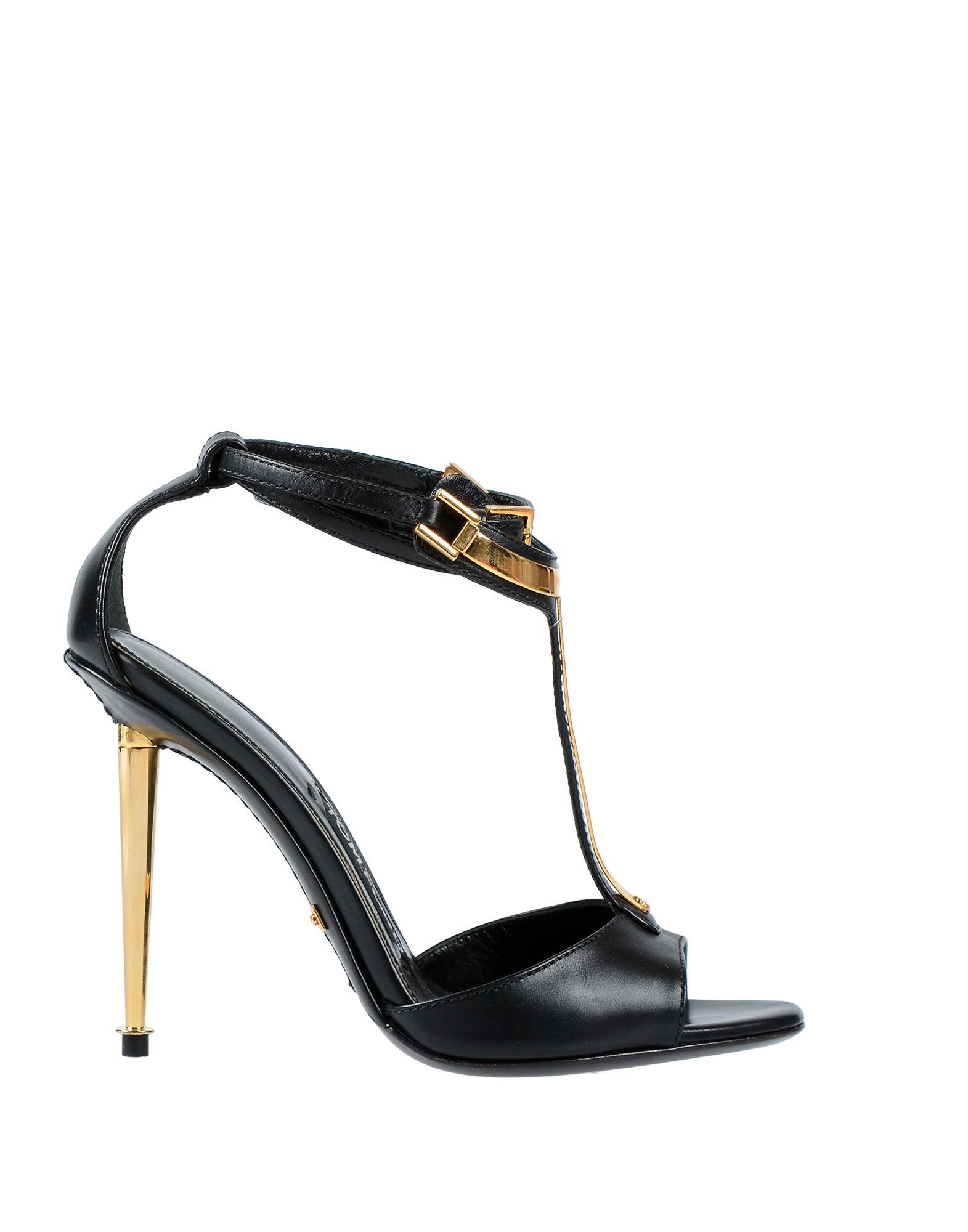f74391e4504 Tom Ford Sandals - Women Tom Ford Sandals online on YOOX United ...