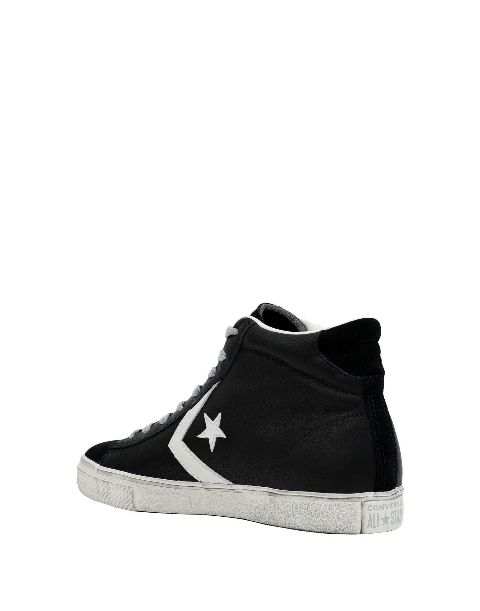 Converse All Star Pro Leather - - - Sneakers - Men Converse All Star Sneakers online on  United Kingdom - 11574642RU 6234e3