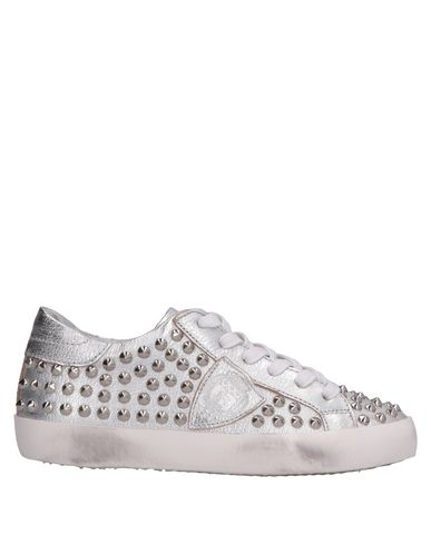 best sneakers 1d54d 6170b PHILIPPE MODEL Sneakers - Footwear   YOOX.COM