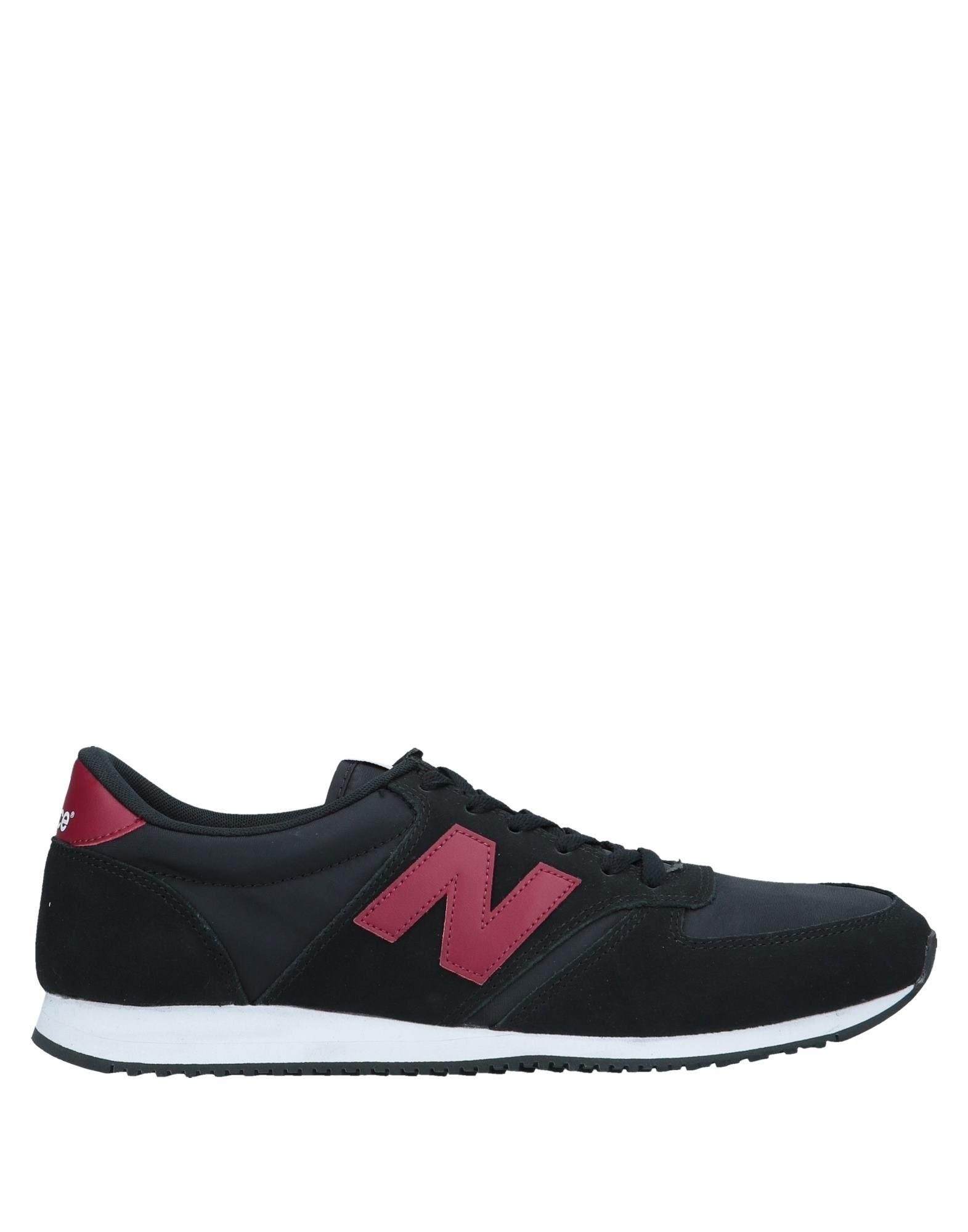 Rabatt echte Schuhe  New Balance Sneakers Herren  Schuhe 11574758CS c72355