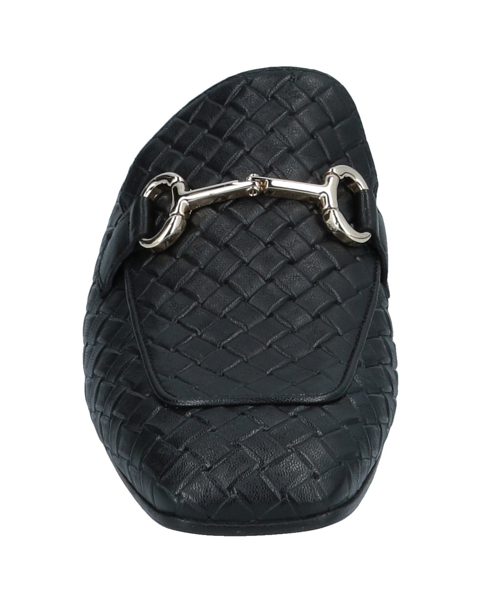Stilvolle billige Damen Schuhe Mara Bini Pantoletten Damen billige  11574947RS 759da7