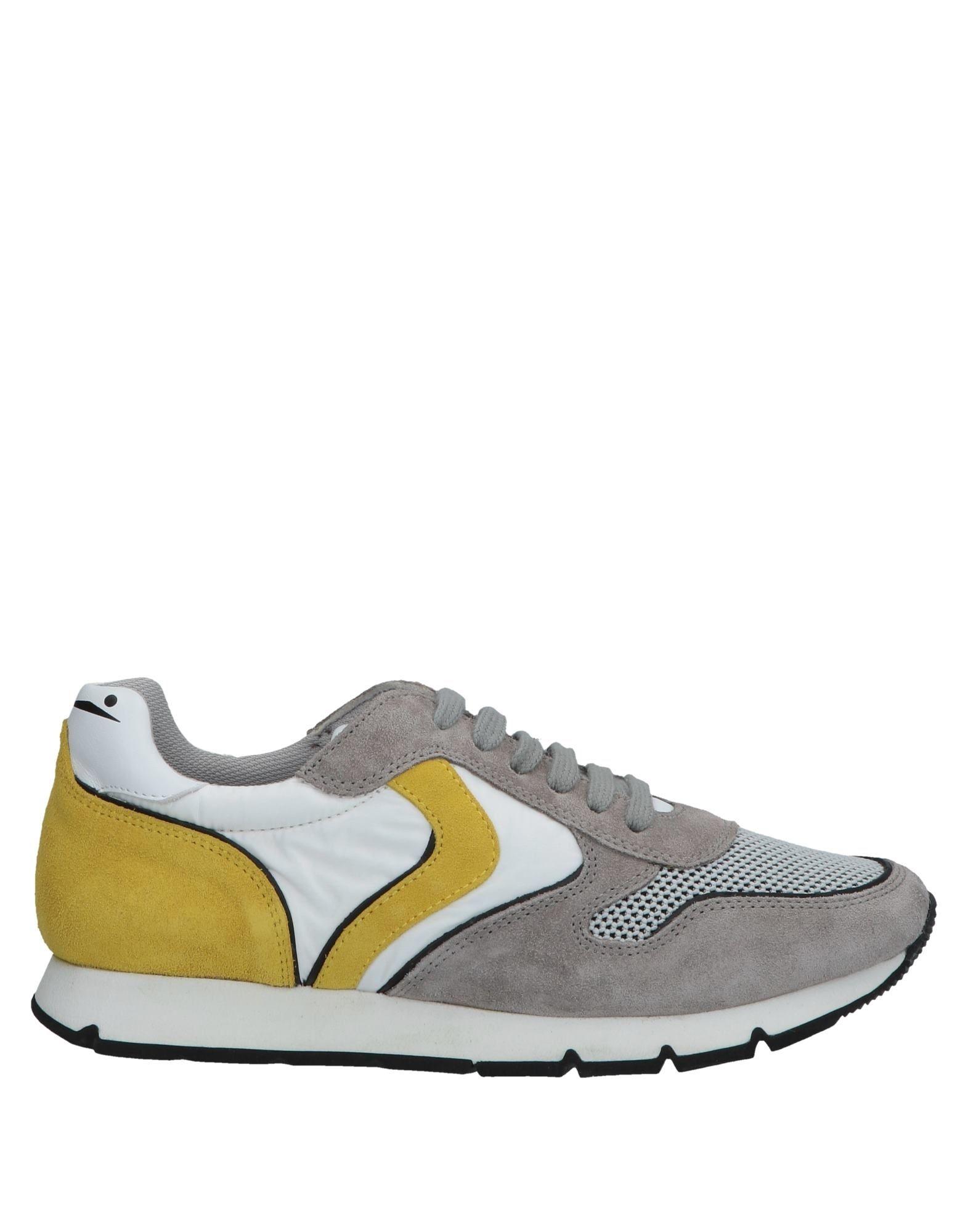 Stilvolle billige Schuhe Voile 11575114PB Blanche Sneakers Damen  11575114PB Voile 5221da