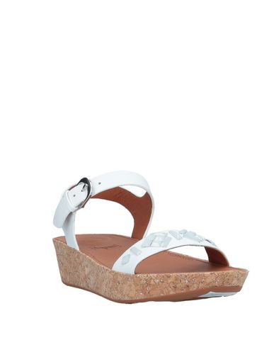 Fitflop Sandales Blanc Sandales Fitflop Sandales Fitflop Fitflop Blanc Blanc Sandales 1xZwYtqf