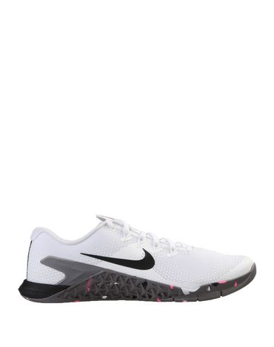 separation shoes 09ba5 965be Sneakers Nike Metcon 4 - Donna - Acquista online su YOOX - 1