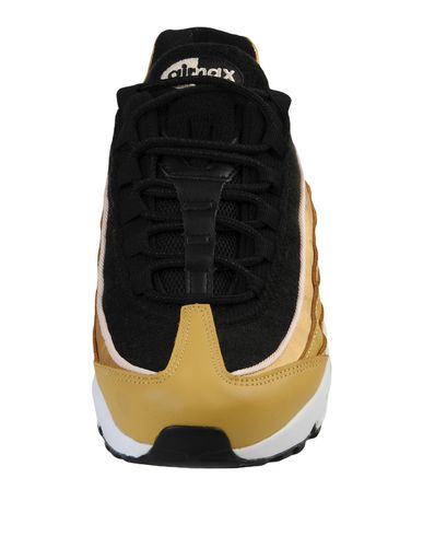 Nike Air Max 95 Lx Sneakers Donna Scarpe Nero