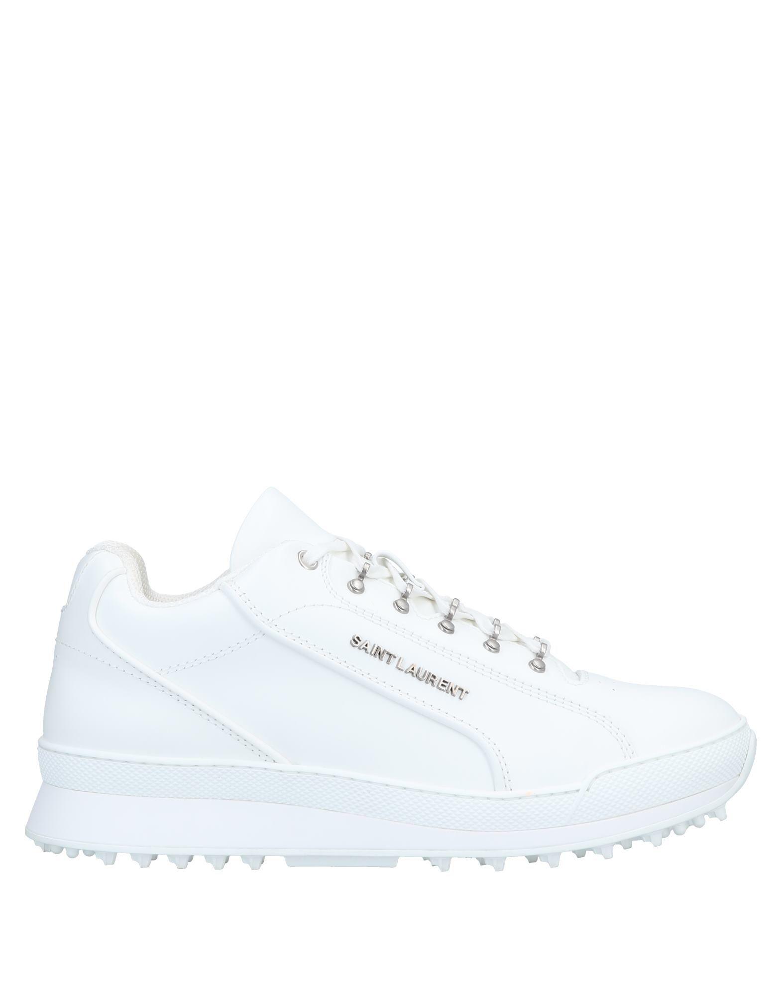 Saint Laurent Sneakers - Men Saint  Laurent Sneakers online on  Saint Australia - 11575485PI 869771
