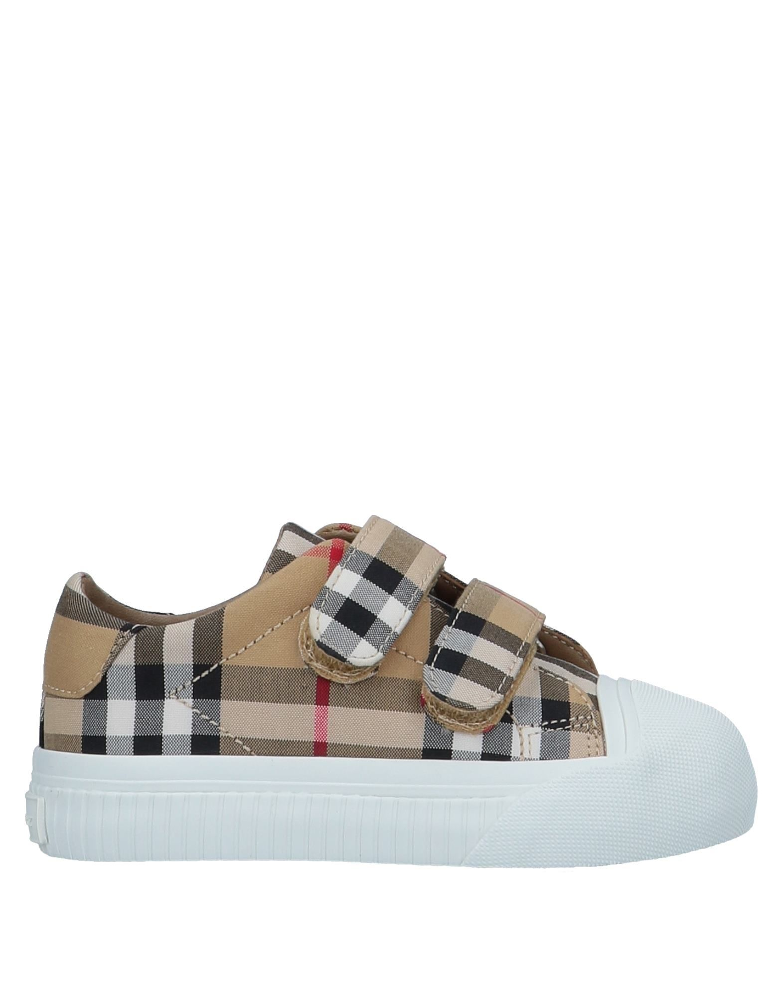 84e4aeae7ec Burberry Sneakers Girl 3-8 years online on YOOX United States