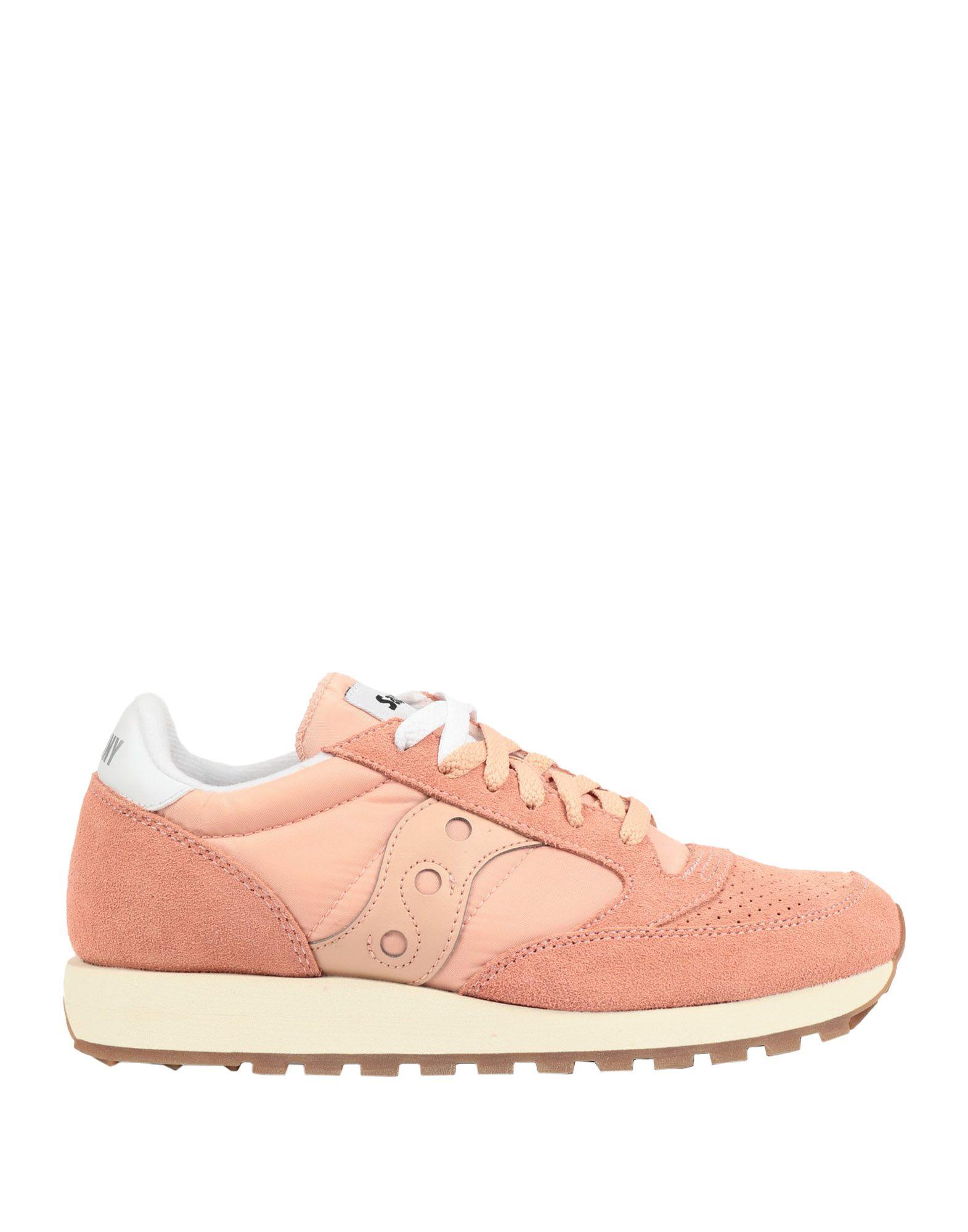 Saucony Jazz O Vintage Vintage Vintage Suede W - Sneakers - Women Saucony Sneakers online on  United Kingdom - 11575584VW 6687ee