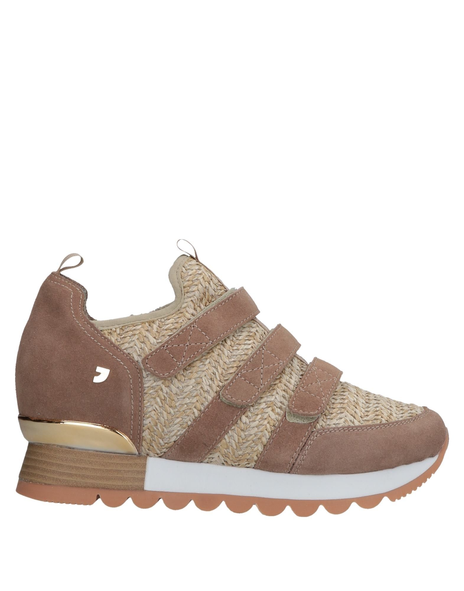 Gioseppo 11575596TI Turnschuhes Damen 11575596TI Gioseppo Gute Qualität beliebte Schuhe 2282bd