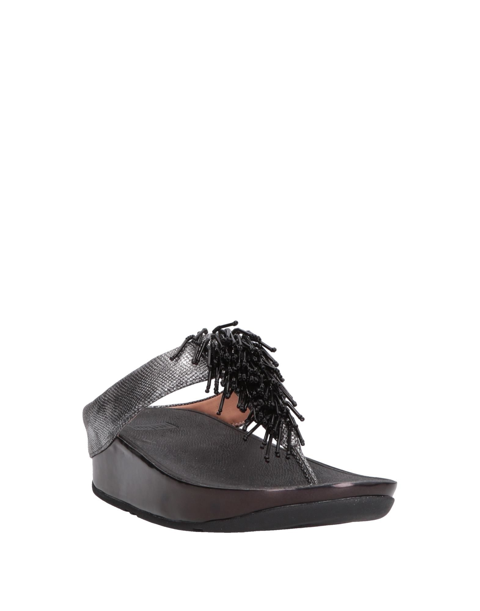 Fitflop Flip Flops - - - Women Fitflop Flip Flops online on  United Kingdom - 11575624LV 84d7fa
