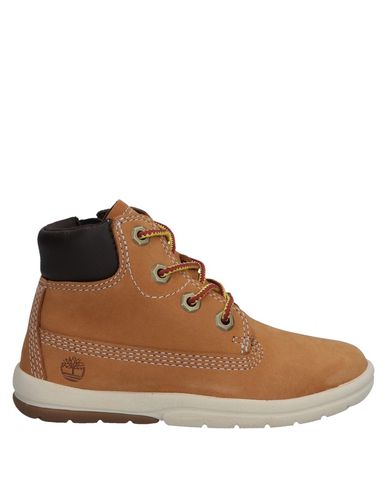 Sneakers Timberland Bambina 3-8 anni - Acquista online su YOOX d9297186c6b