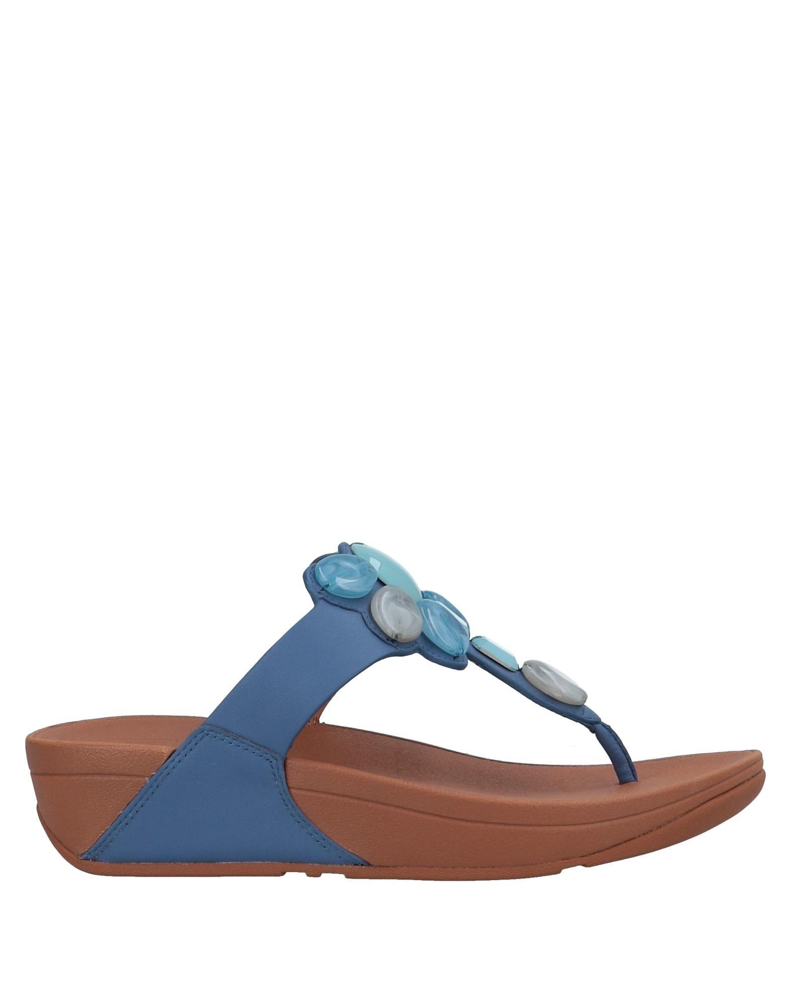 Fitflop Flip Flops - Women Fitflop Flip Flops online 11575850JP on  Australia - 11575850JP online ffd19b