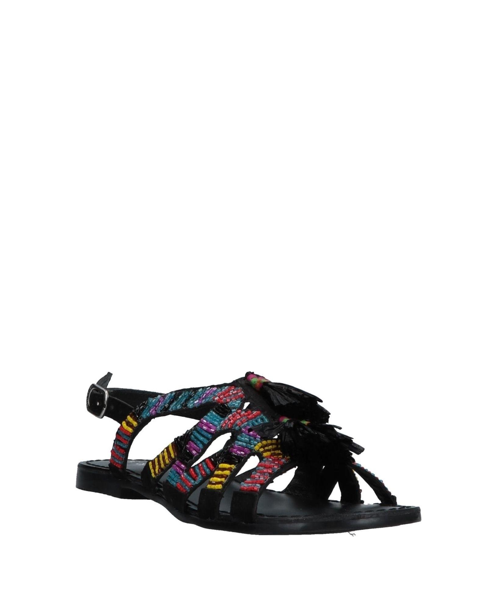 Gioseppo Sandalen beliebte Damen 11575893DF Gute Qualität beliebte Sandalen Schuhe 8e1ead