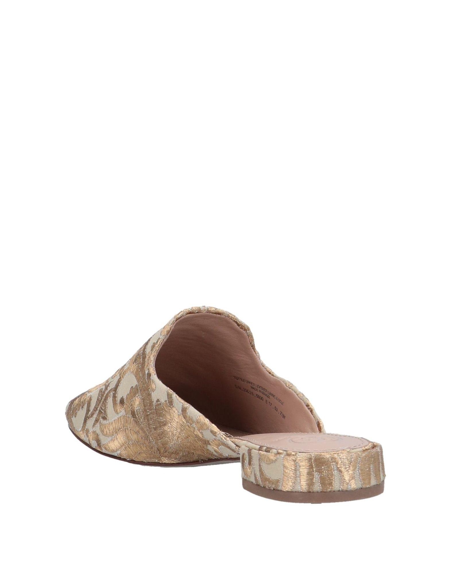 Rabatt  Schuhe Tory Burch Pantoletten Damen  Rabatt 11576217CA 0dcd29