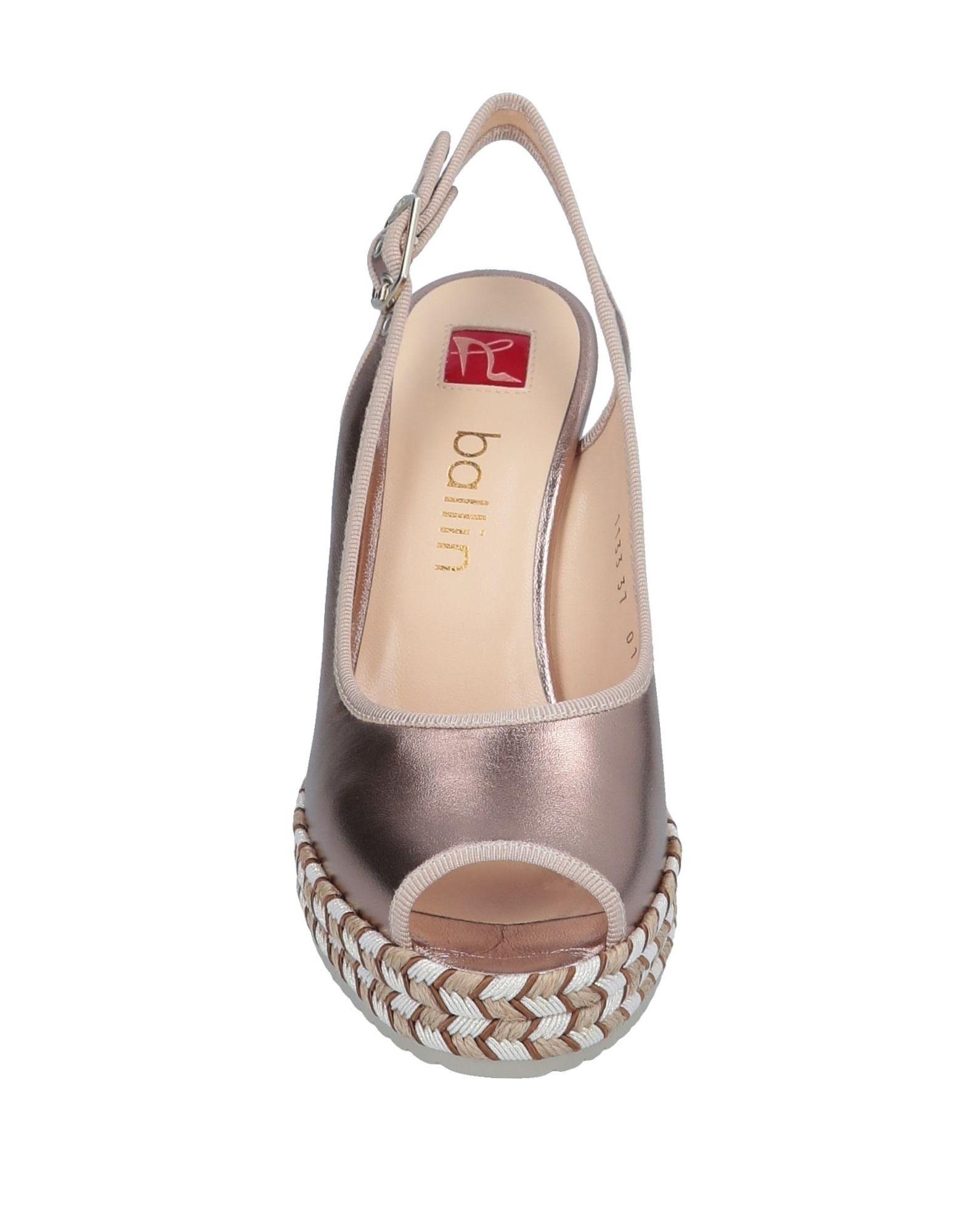 Rabatt Schuhe 11576226WT Ballin Sandalen Damen  11576226WT Schuhe ceadaf