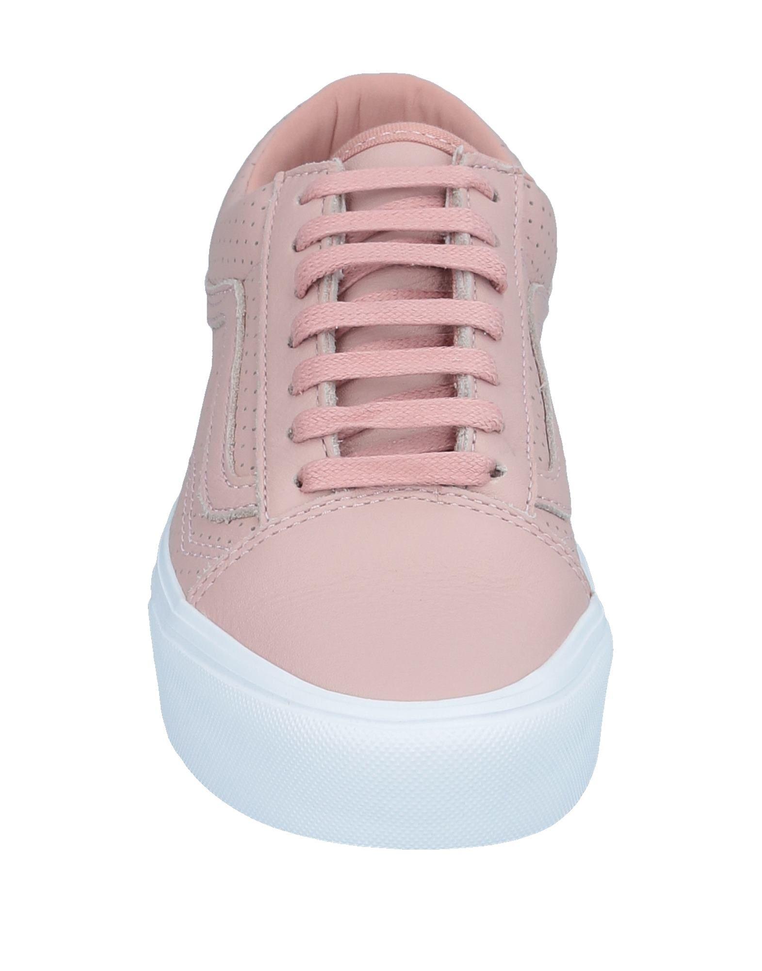 Vans Sneakers - Women Vans Sneakers online on  United United United Kingdom - 11576315BG ce2125