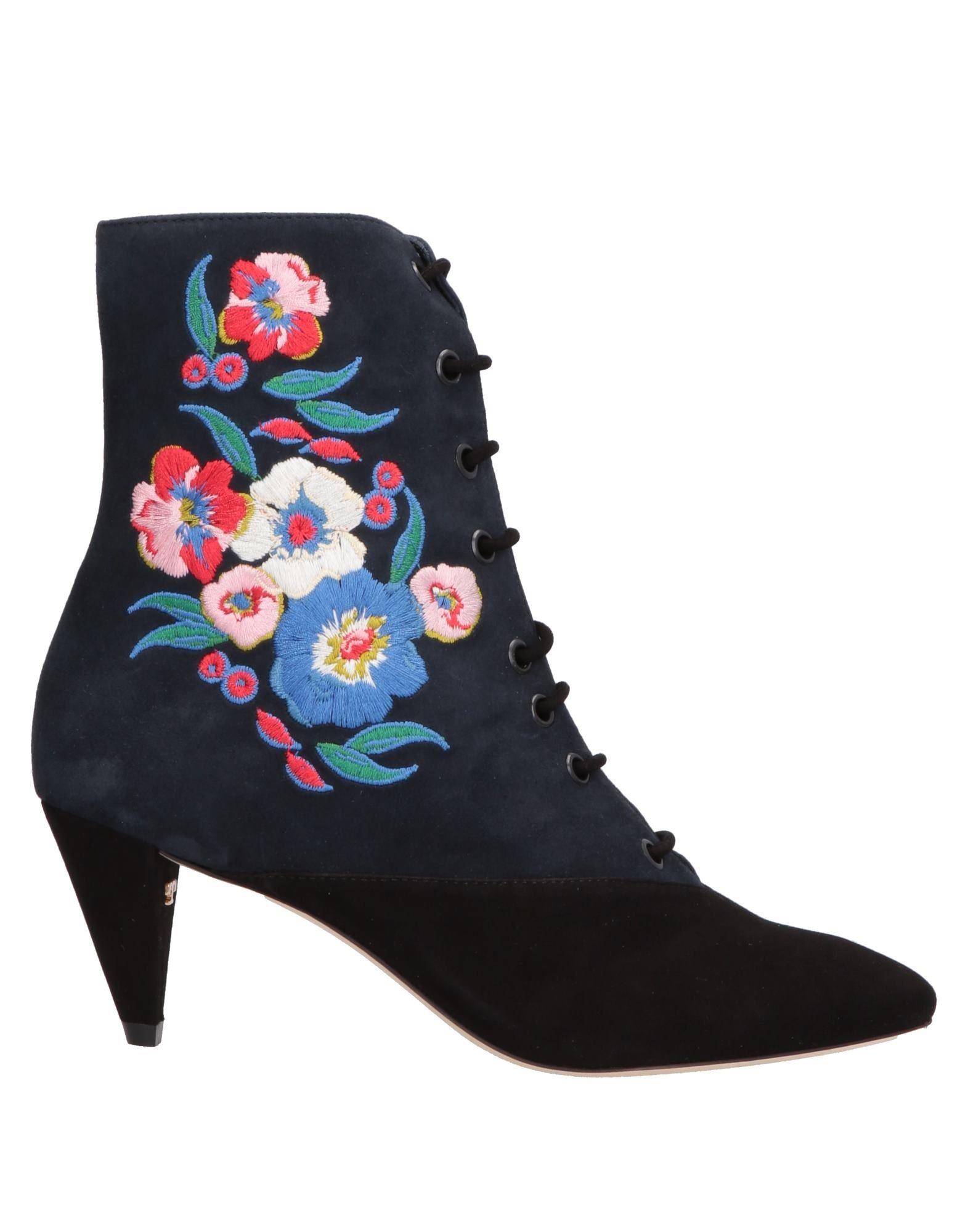 Tory Burch aussehende Stiefelette Damen 11576360BPGünstige gut aussehende Burch Schuhe 88dab0