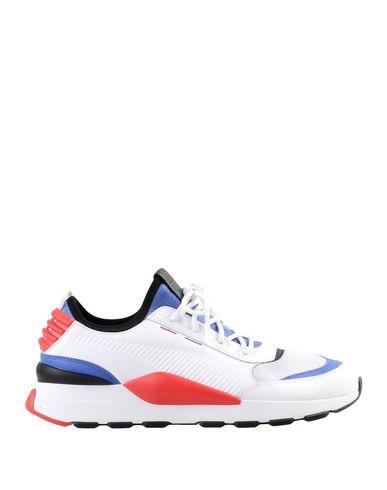 8af76cf5d45621 Puma Rs-0 Sound - Sneakers - Men Puma Sneakers online on YOOX United ...