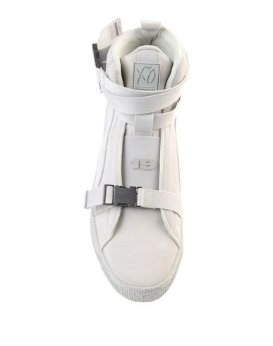 half off fe808 49b49 Puma X Xo Suede Classic X Theweeknd - Sneakers - Men Puma X ...
