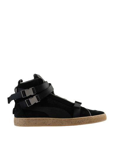 1ec3a3a3bd1 Puma X Xo Suede Classic X Theweeknd - Sneakers - Men Puma X Xo ...