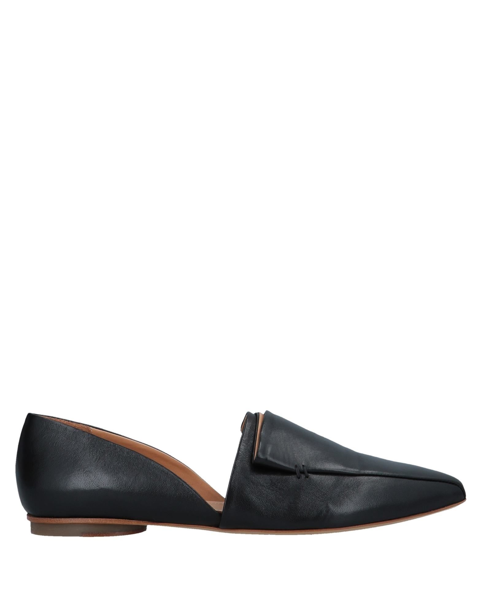 Halmanera Loafers - on Women Halmanera Loafers online on -  United Kingdom - 11576796MV 2355b7