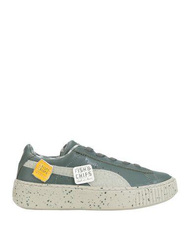537f974ad2 PUMA x TINY COTTONS Sneakers - Footwear | YOOX.COM