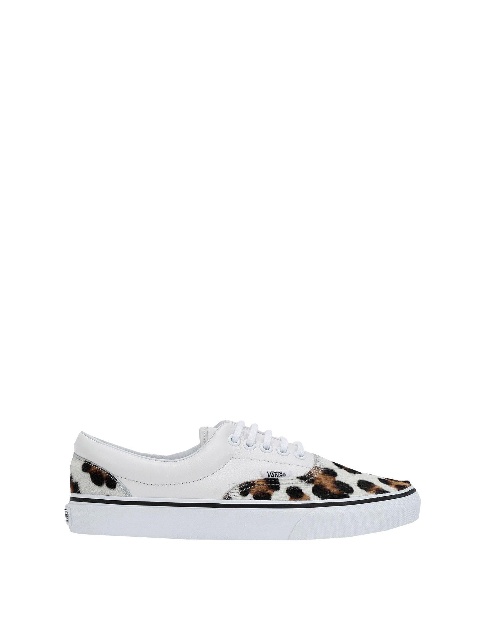 04bbda8fc Vans Ua Era (Calf Hair) - - Sneakers - Era Women United Vans Sneakers  online on United Kingdom - 11577005EB d18f426