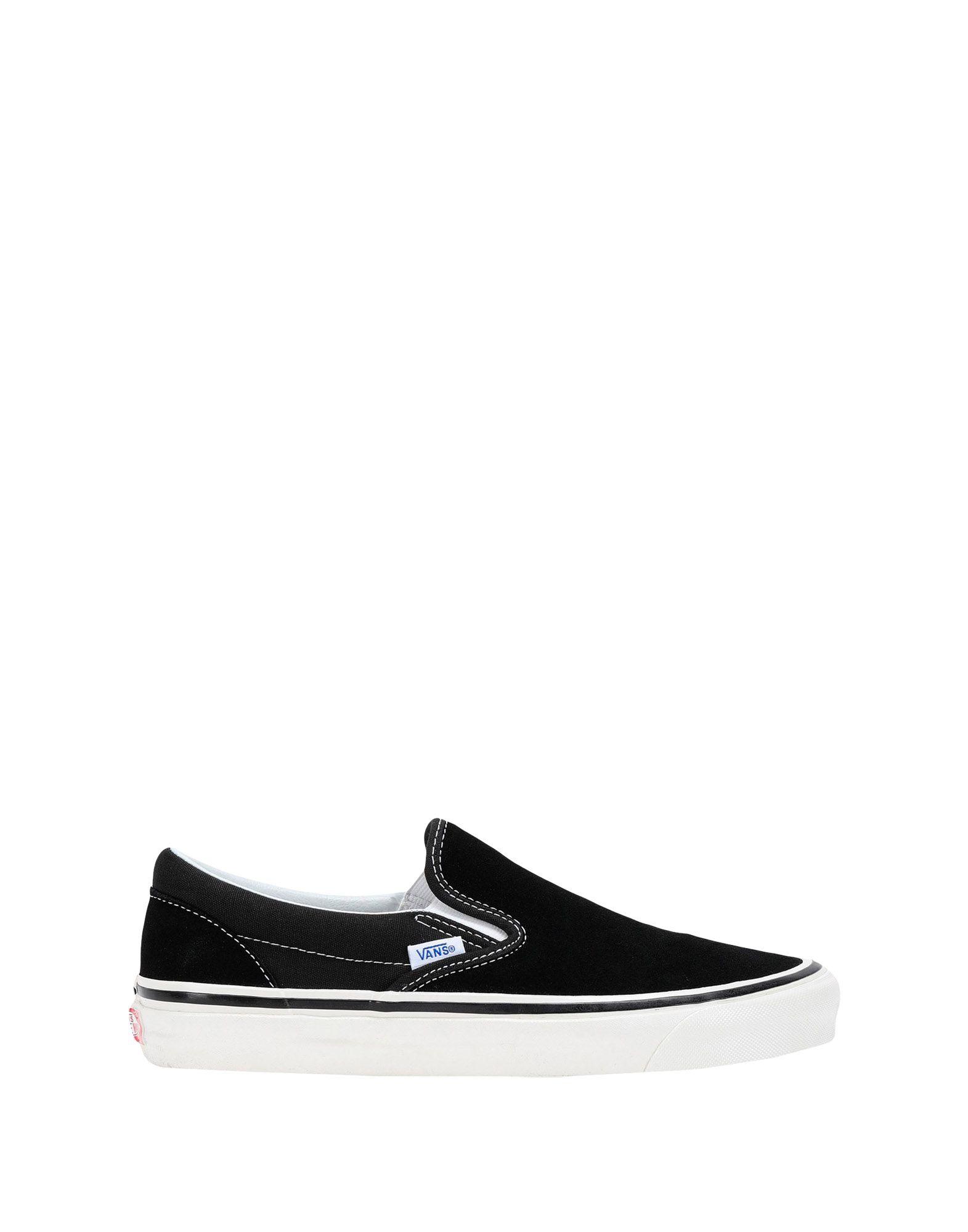 Scarpe da Ginnastica Vans Ua Classic Slip-On 9 Anaheim Factory - Donna - 11577014QW