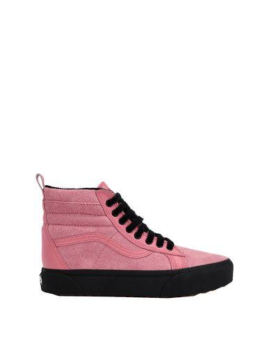 1f0de35bd9 Vans Ua Sk8-Hi Platform M (Mte) Desert - Sneakers - Women Vans ...