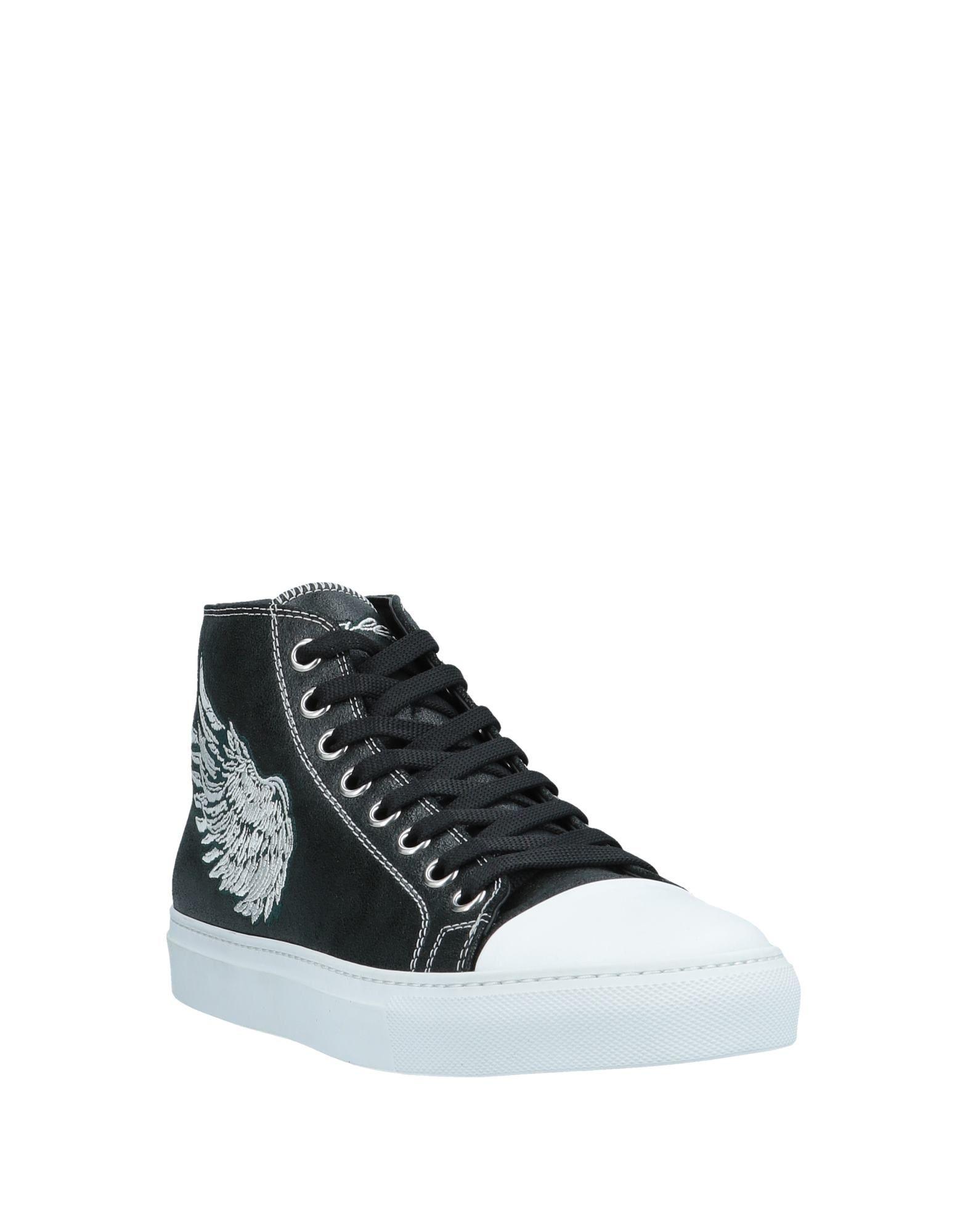 Roberto Cavalli Sneakers Sneakers Sneakers - Men Roberto Cavalli Sneakers online on  Australia - 11577135RW 4a3ede