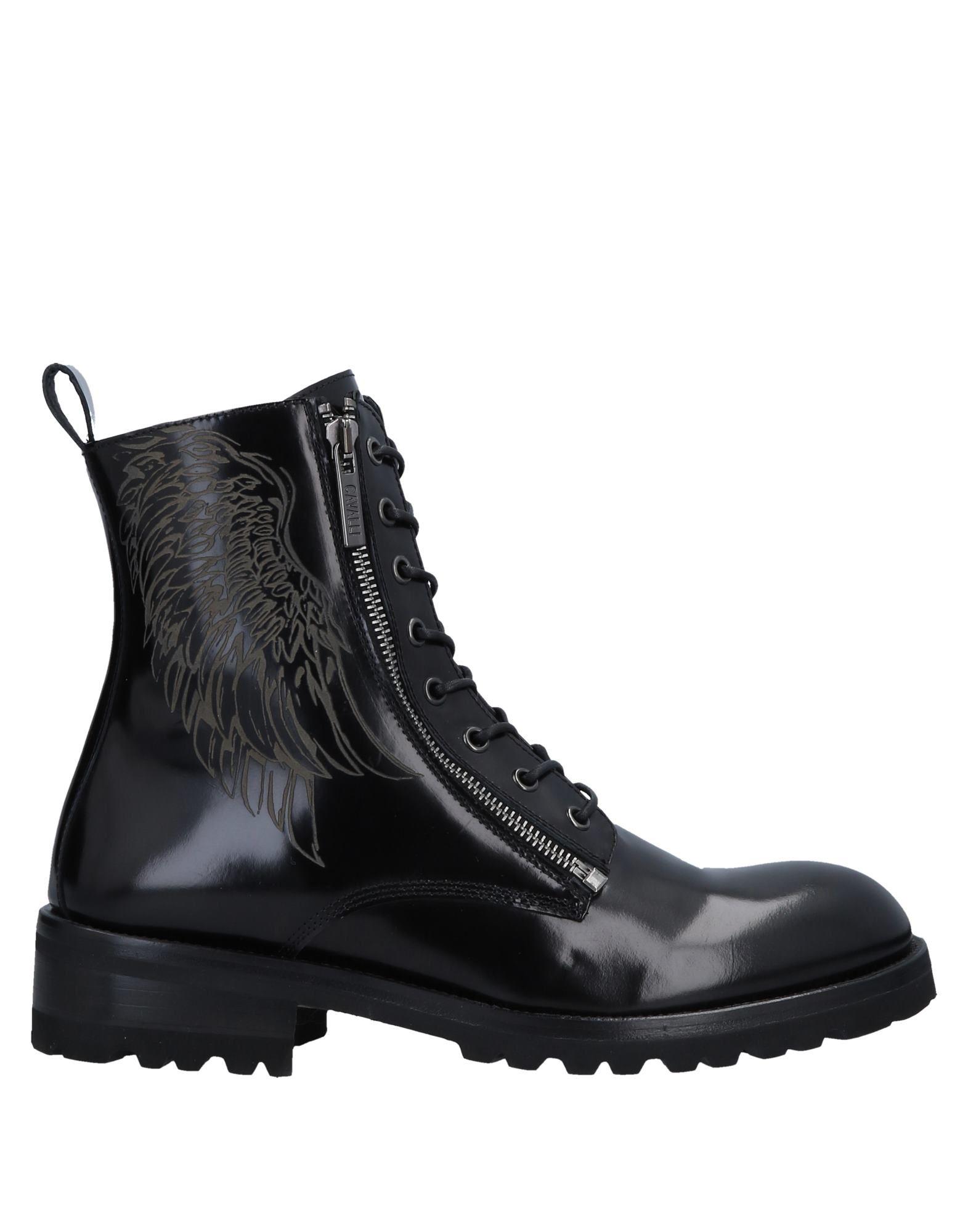 Roberto Cavalli Boots - Men on Roberto Cavalli Boots online on Men  United Kingdom - 11577143CL 1a9811