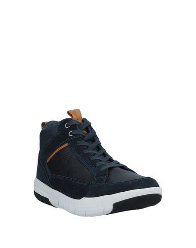 Lumberjack Noir Lumberjack Lumberjack Noir Sneakers Sneakers tFTq1wz
