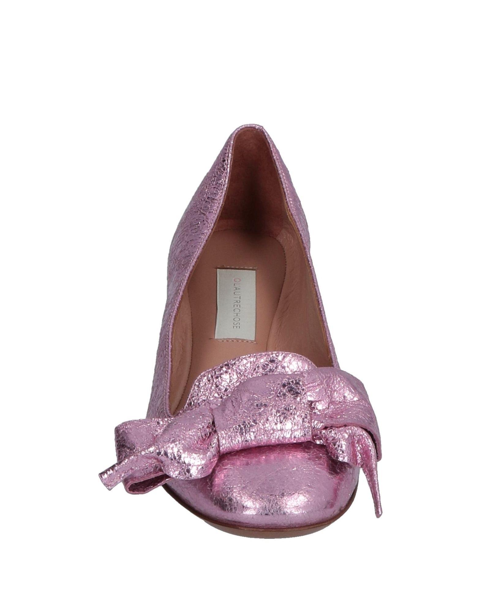 L' Preis-Leistungs-Verhältnis, Autre Chose Ballerinas Damen Gutes Preis-Leistungs-Verhältnis, L' es lohnt sich 76a3ca
