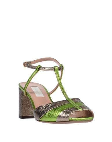 Sandales Acide Autre Vert Chose L' 7xvAfq