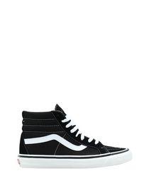 half off cca49 10944 Vans Shoes - Vans Men - YOOX Lithuania