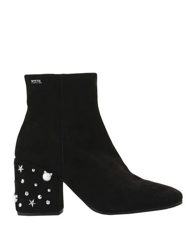 Karl Lagerfeld Ankle Boot   Footwear by Karl Lagerfeld