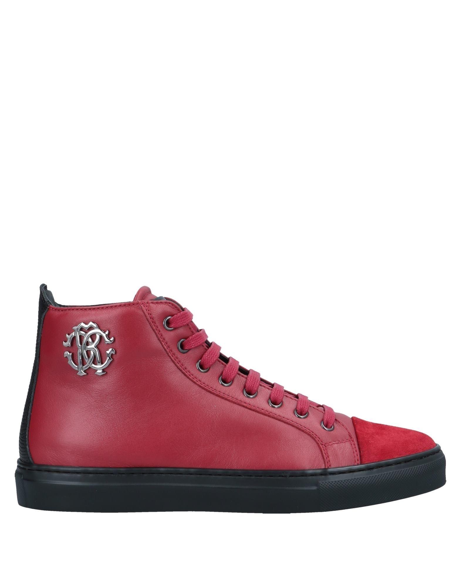 Roberto Cavalli Sneakers - Men Roberto Cavalli Sneakers online 11577287SD on  Canada - 11577287SD online cbc7e7