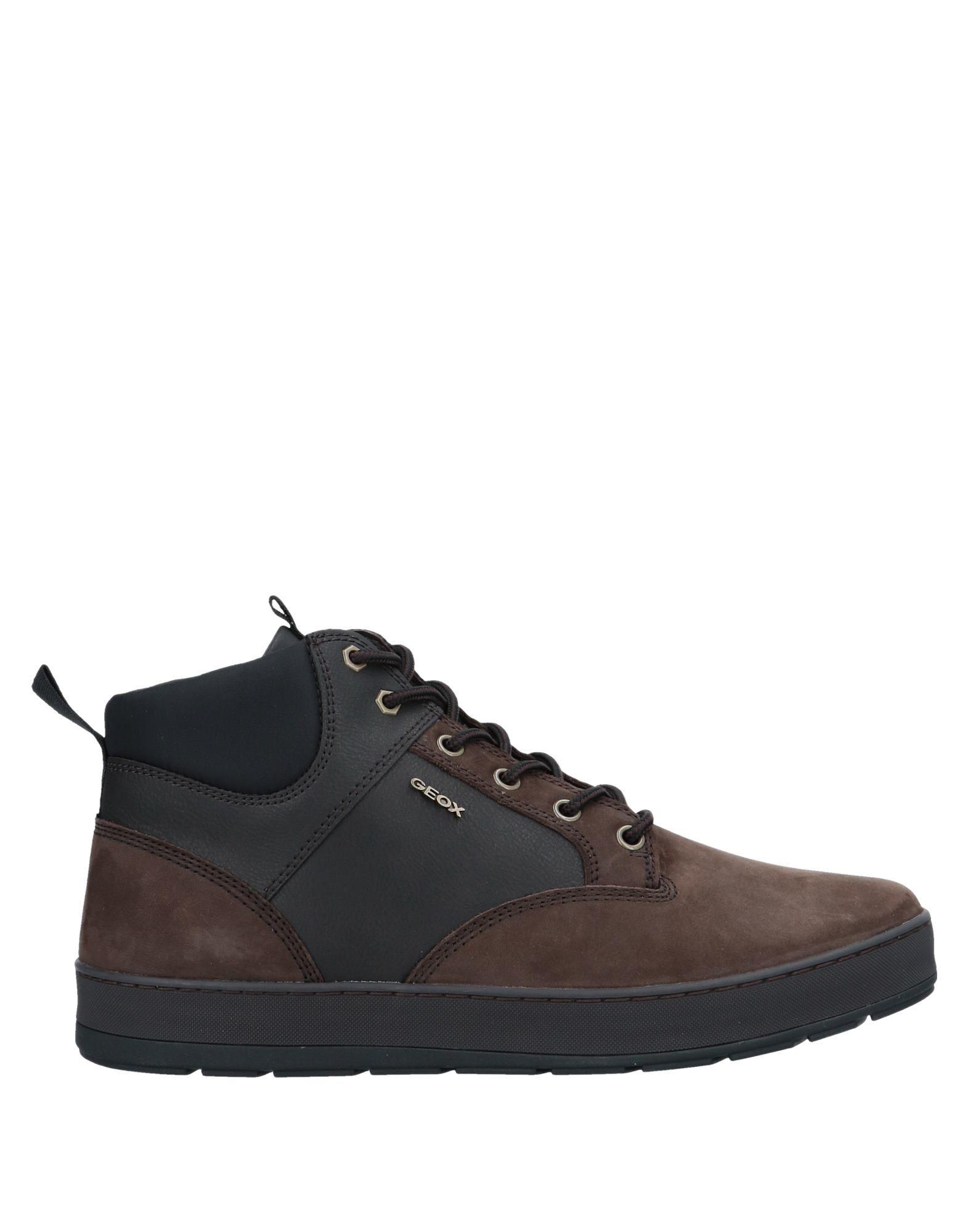 Geox Sneakers - on Men Geox Sneakers online on -  United Kingdom - 11577294EC 7f2920