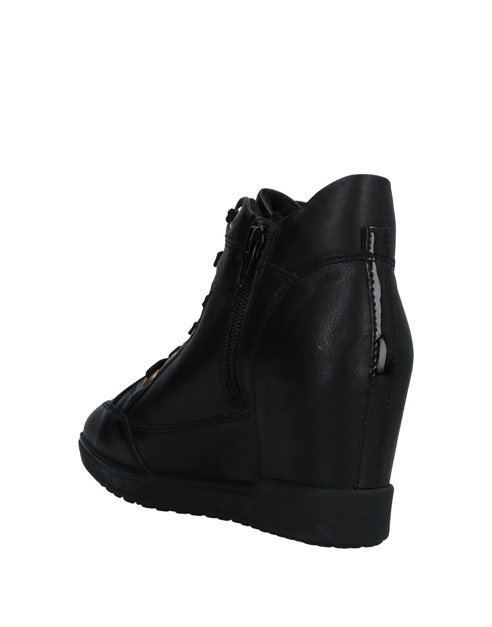 Geox Sneakers - Women Women Women Geox Sneakers online on  United Kingdom - 11577314JM 60b881