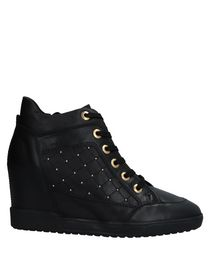 035b7127e7 Geox Women - shop online shoes, sneakers, pumps and more at YOOX ...
