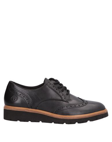 Timberland Laced Shoes - Women Timberland Laced Shoes online on YOOX United States - 11577441UD
