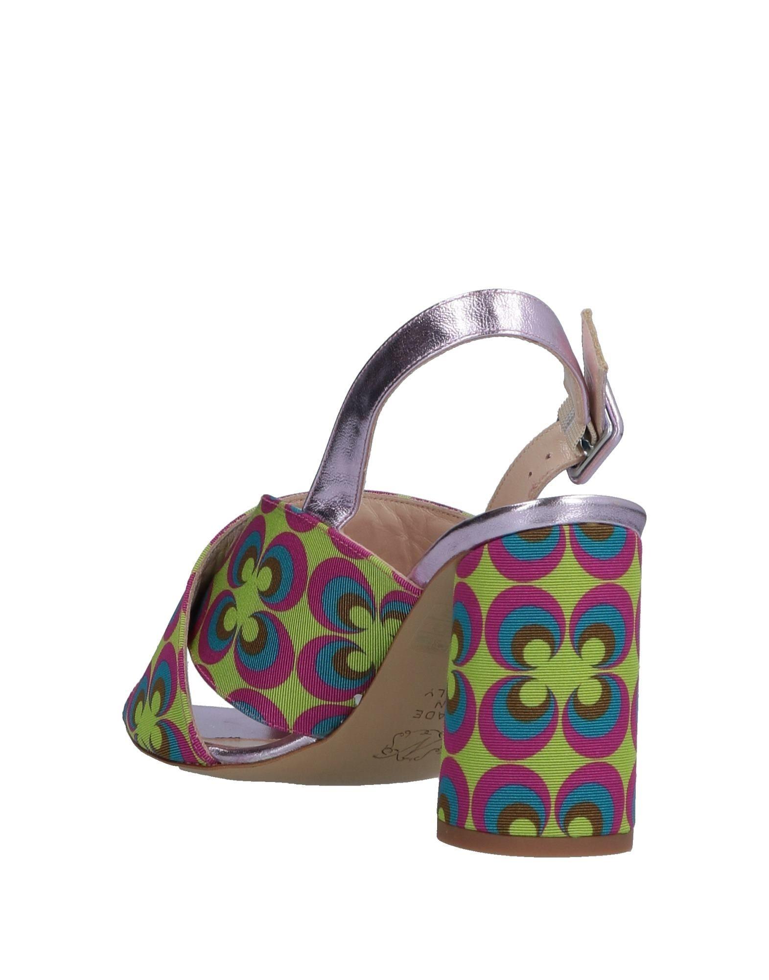 Stilvolle billige Schuhe Lenora  Sandalen Damen  Lenora 11577472SM a5bc75