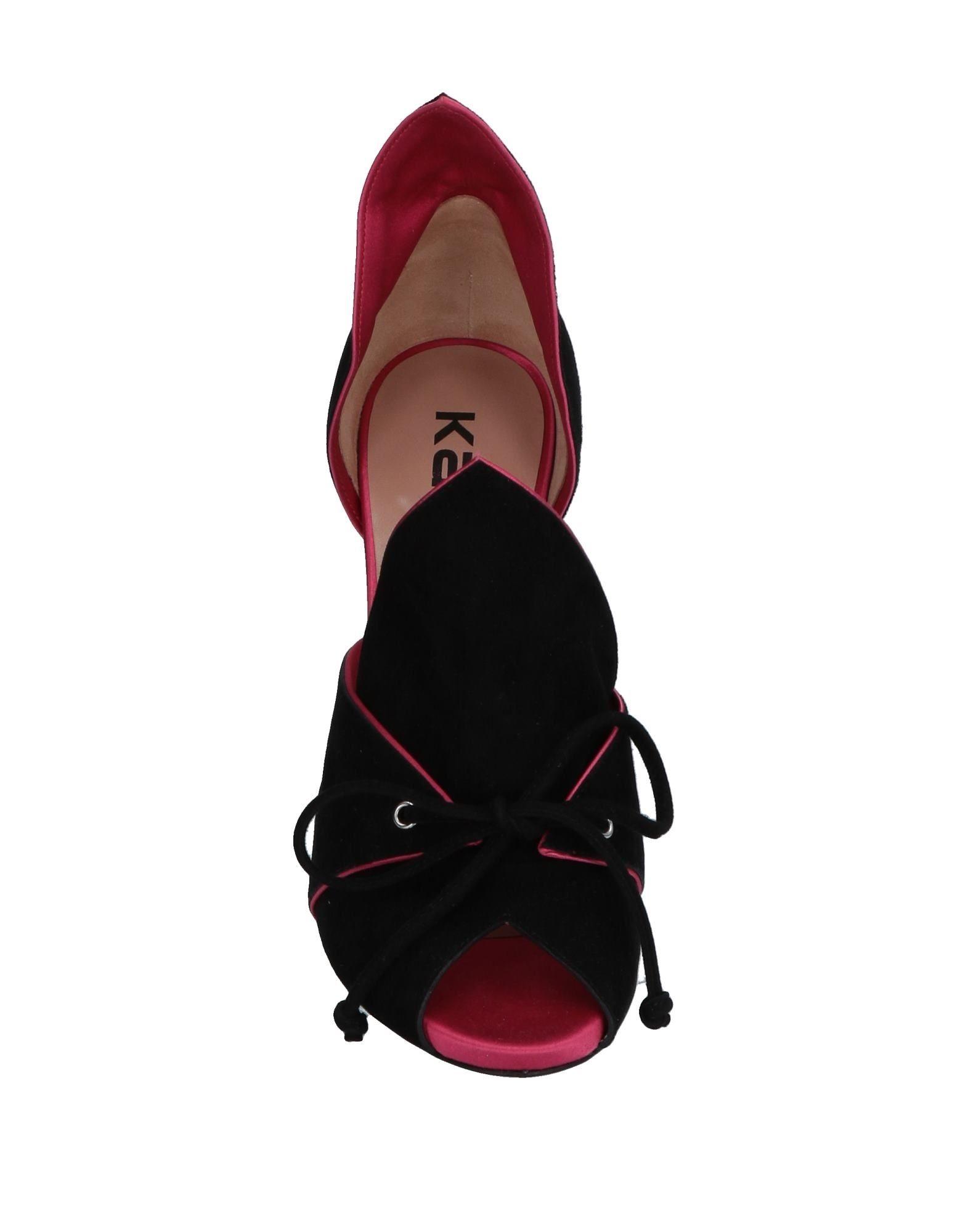 Kallistè Schuhe Sandalen Damen 11577482BEGut aussehende strapazierfähige Schuhe Kallistè c9d09c
