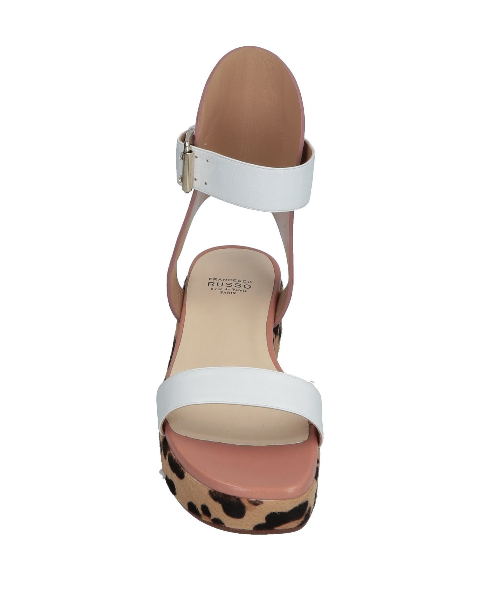 Francesco Russo 11577630VNGünstige Sandalen Damen 11577630VNGünstige Russo gut aussehende Schuhe 335e27