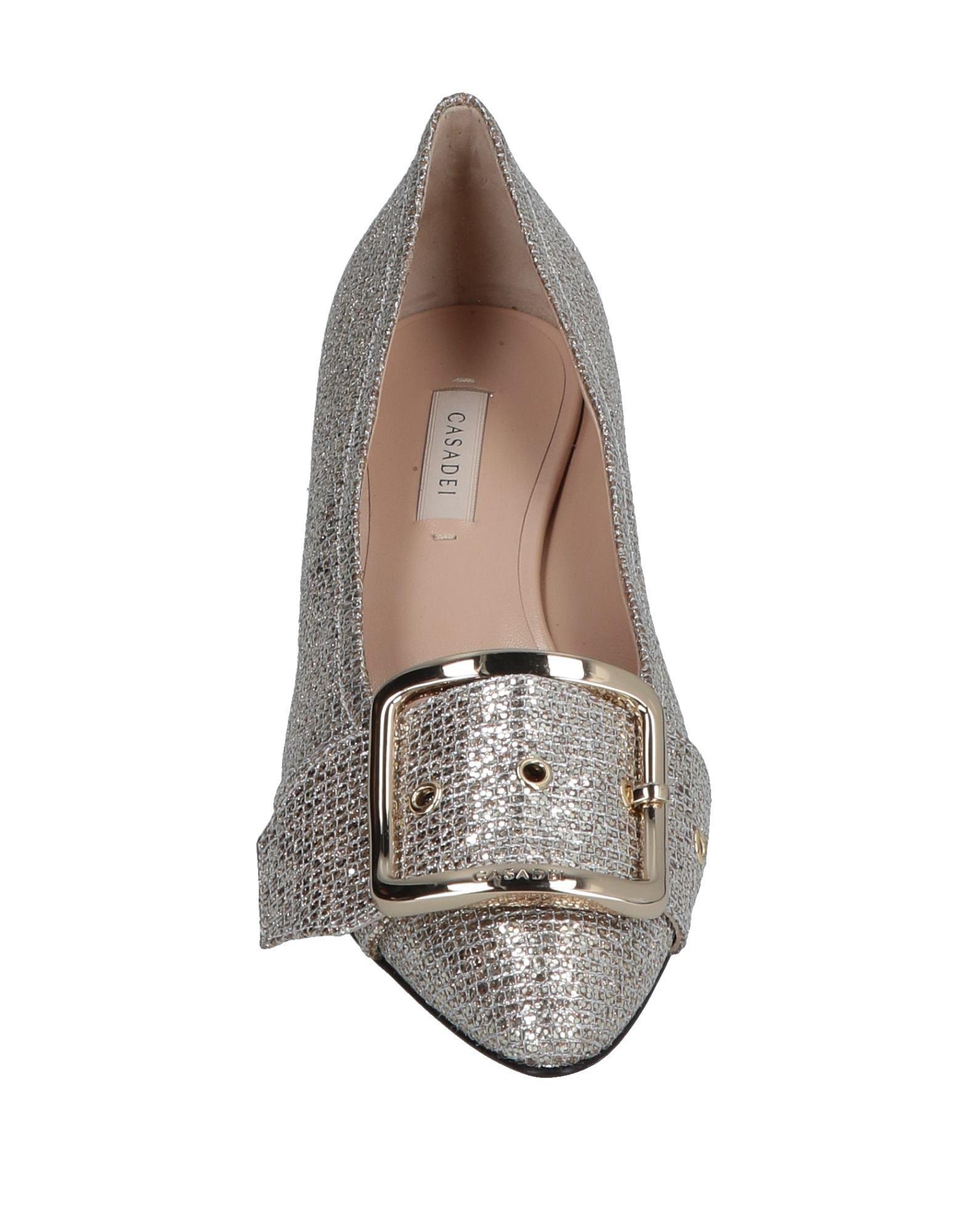 Rabatt  Schuhe Casadei Mokassins Damen  Rabatt 11577663JB 97e2ac