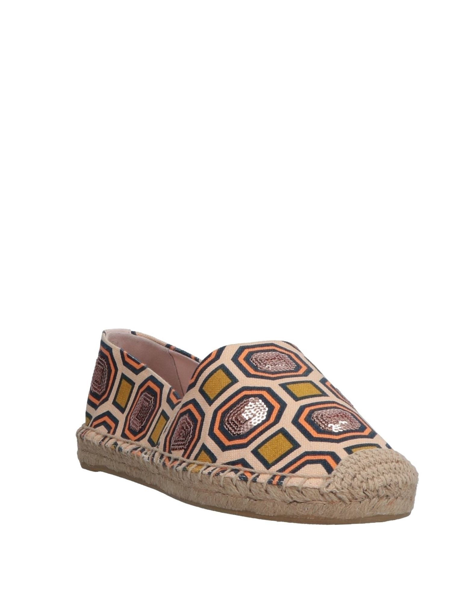 Stilvolle billige Schuhe Tory 11577700QK Burch Espadrilles Damen  11577700QK Tory 61ebd5