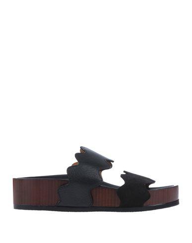 yoox chloe shoes